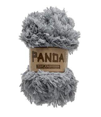Lammy Yarns Panda 038 - grijs