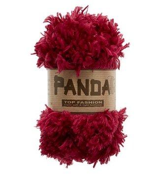 Lammy Yarns Panda 042 - rood
