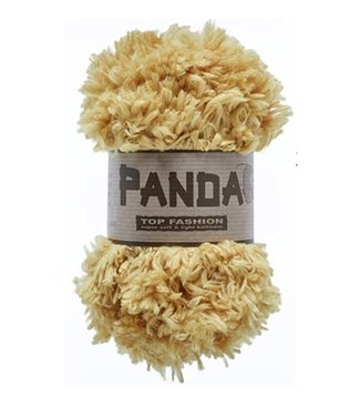 Lammy Yarns Panda 520 - okergeel