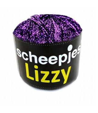 Scheepjes Lizzy 007 paars