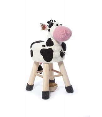 Haakpret Paquet vache