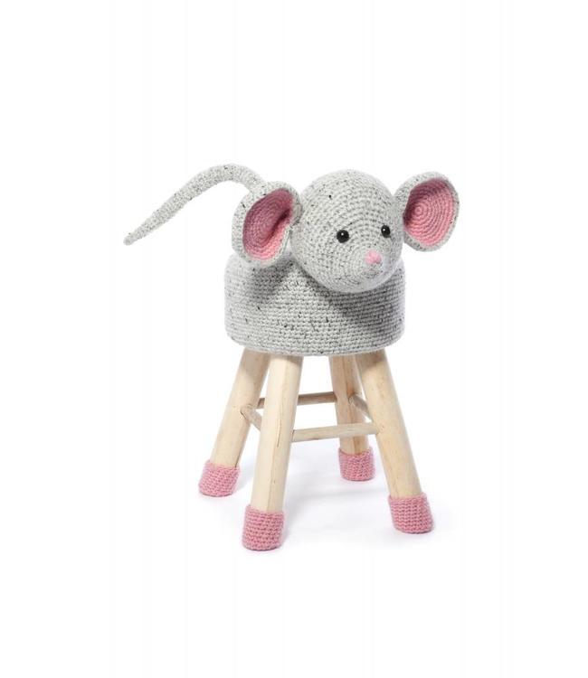 Haakpret Paquet La souris
