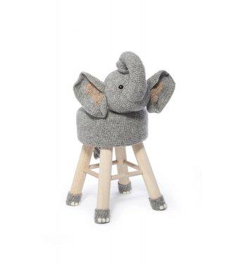 Haakpret Paket Elefant