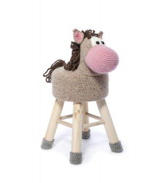 Haakpret Package Horse