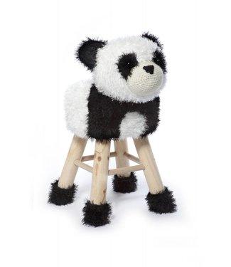 Haakpret Paket Panda