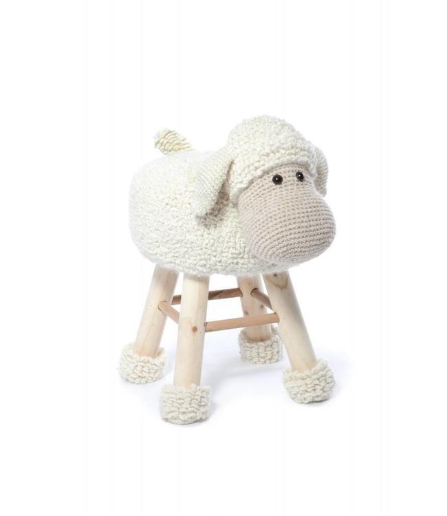 Haakpret Paket Schafe