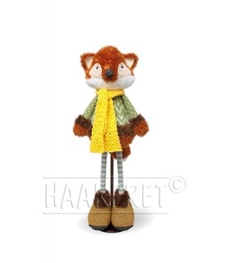 Haakpret Doll Upright 62 - 100 cm DISCONTINUED