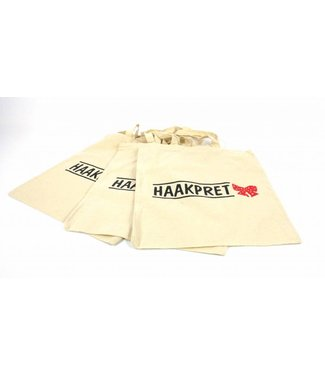 Haakpret Shopper - Lin