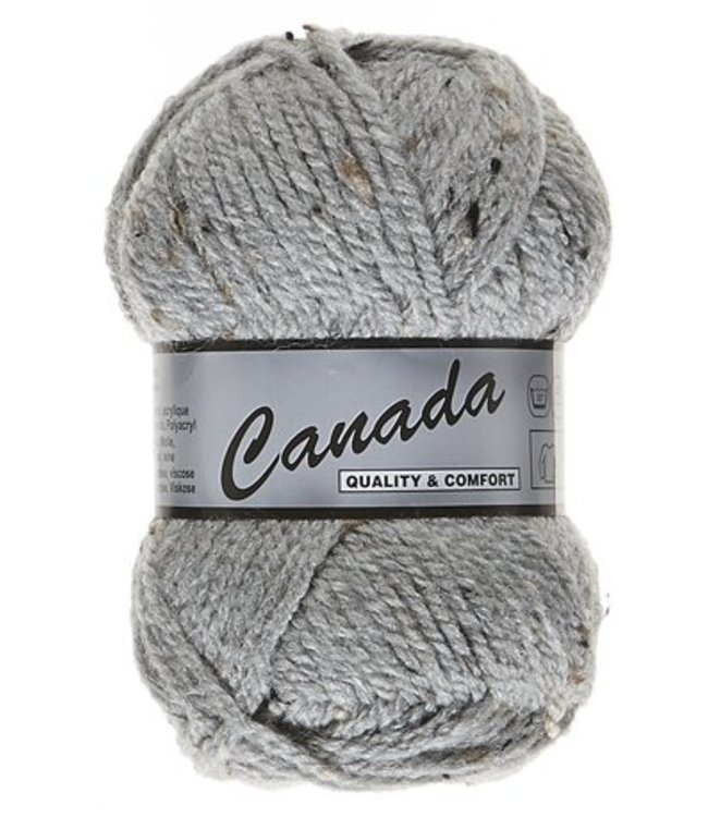 Lammy Yarns Canada Tweed 420
