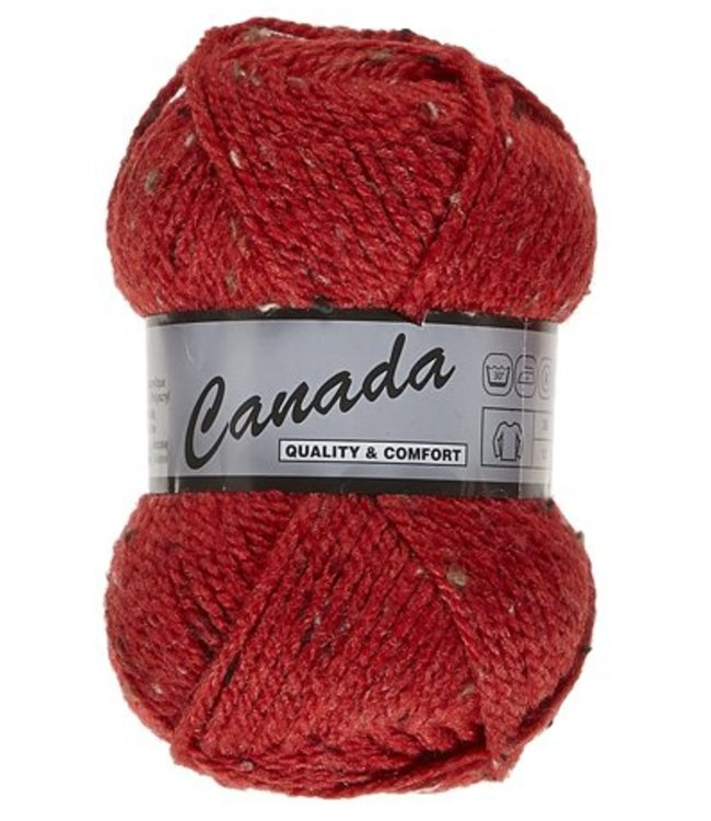 Lammy Yarns Canada Tweed 435