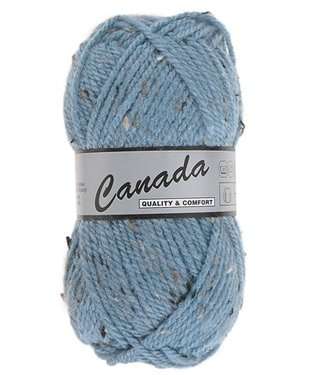 Lammy Yarns Canada Tweed 462
