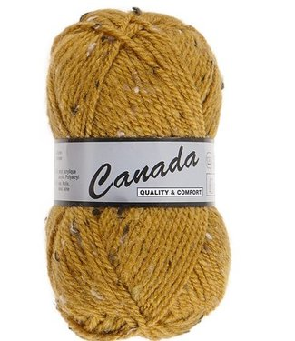 Lammy Yarns Canada Tweed 490