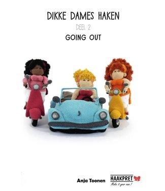 Haakpret Dikke Dames partie 2