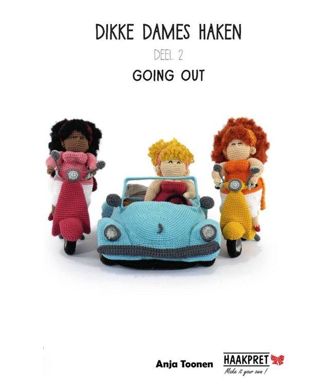 Dikke Dames Haken (deel 2)