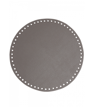 Go Handmade Sac à main / panier 25 cm - Grey