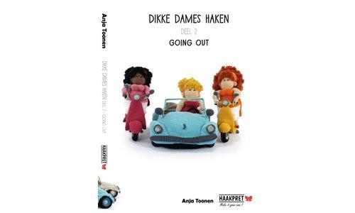 Dikke dames haken deel 2 - going out