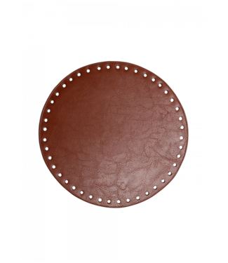 Go Handmade Handtaschen- / Korbboden 20 cm - Brown