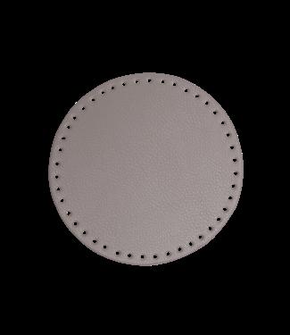 Go Handmade Handbag / basket base 20 cm - Beige