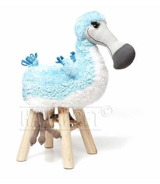 Haakpret Pakket Dodo - Turquoise