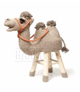 Haakpret Package Camel Beige