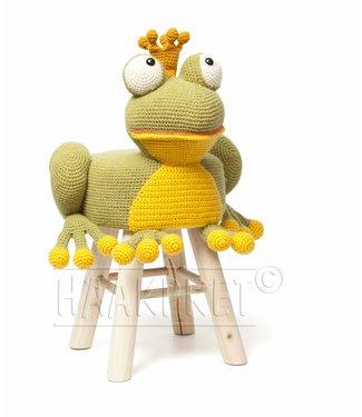 Haakpret Package frog