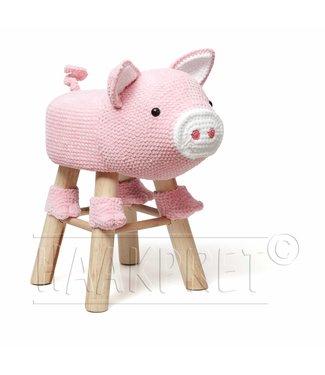 Haakpret Paket Schwein