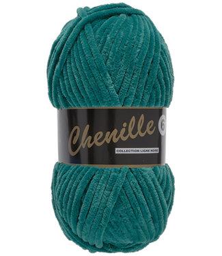 Lammy Yarns Chenille 6 - 045 - groen