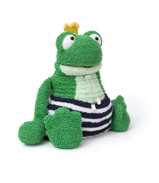 Haakpret Package Freddy the Frog backpack