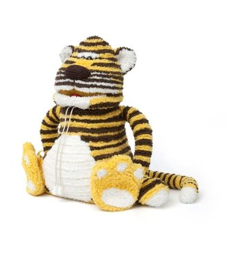 Haakpret Package Timmy the Tiger backpack