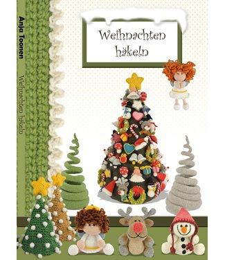 Haakpret Weihnachten Häkeln - Duits
