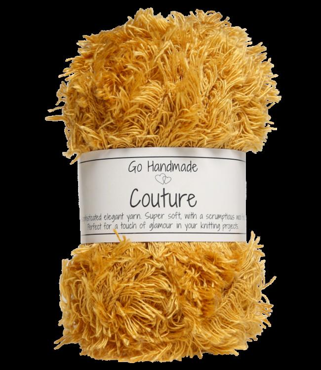 Go Handmade Couture - Curry