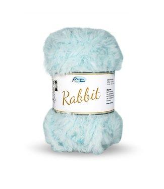 Rellana Rabbit 100g -  11 - Hellblau-Grün