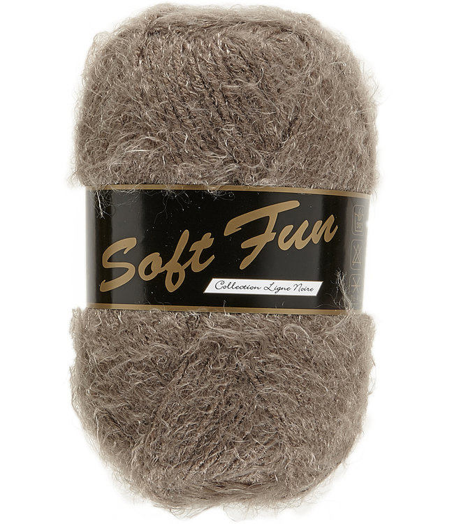 Lammy Yarns Soft Fun - 794 - 100g