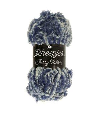 Scheepjes Furry Tales 100g  - 976 Buttons