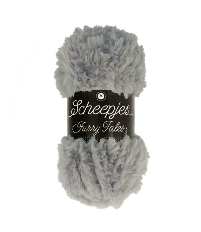 Scheepjes Furry Tales 100g  - 978 Cinderella