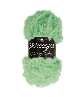 Scheepjes Furry Tales 100g  - 983 Tinkerbell