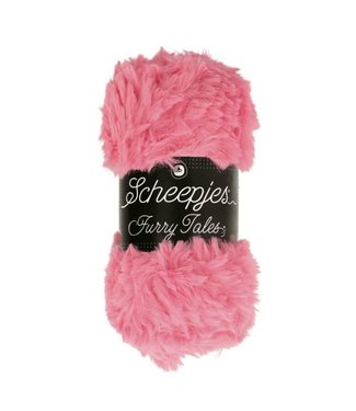 Scheepjes Furry Tales 100g  - 984 Sleeping Beauty