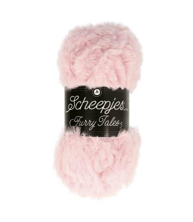 Scheepjes Furry Tales 100g  - 985 Little Pig