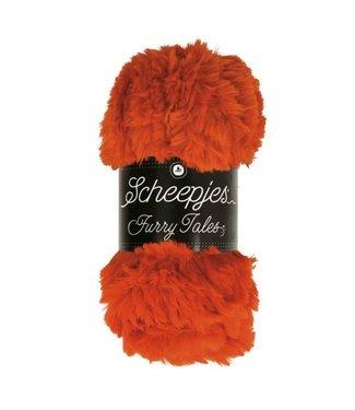 Scheepjes Furry Tales 100g  - 987 Sly Fox