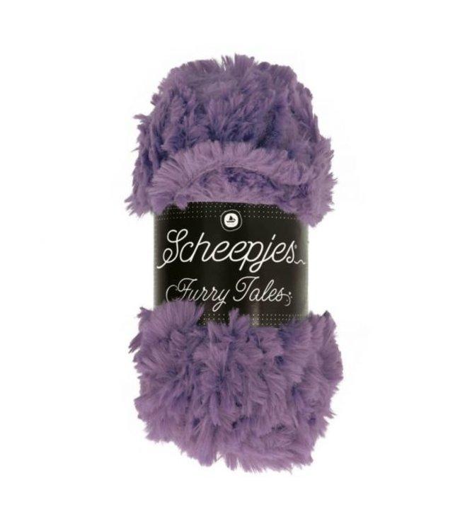 Scheepjes Furry Tales 100g  - 988 Aladdin