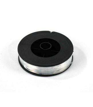 Haakpret Fil de nylon 1mm - 50m