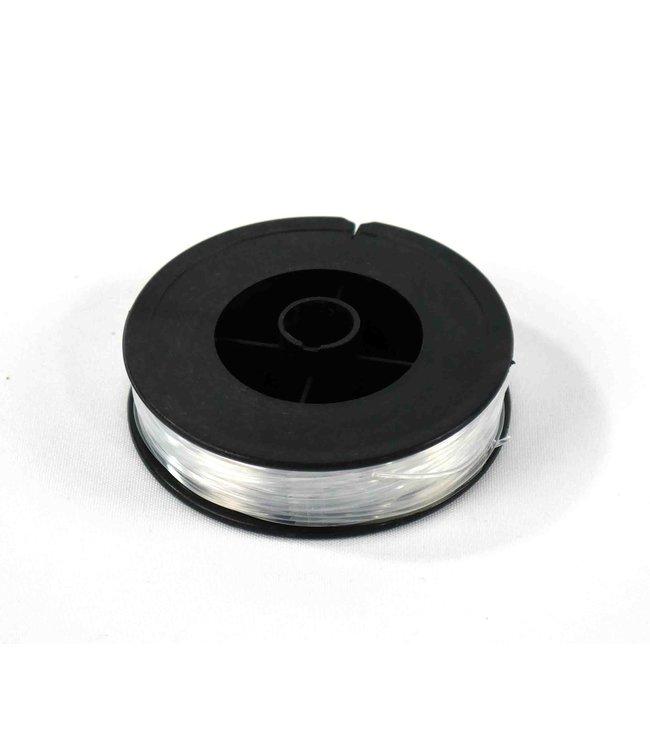 Haakpret Nylonfaden 1mm - 50m