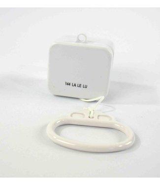 Haakpret Boîte à musique lavable - La Le Lu