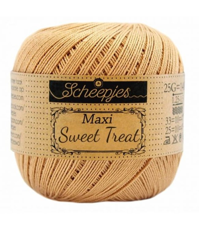 Scheepjes Maxi Sweet Treat 25g - 179 Topaz