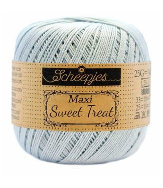 Scheepjes Maxi Sweet Treat 25g -  509 Baby Blue