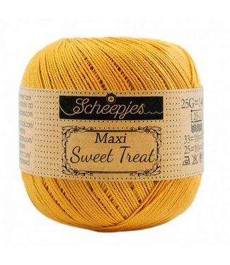 Scheepjes Maxi Sweet Treat 25g -  249 Saffron