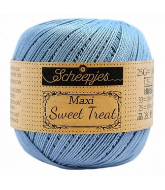 Scheepjes Maxi Sweet Treat 25g -  510 Sky Blue