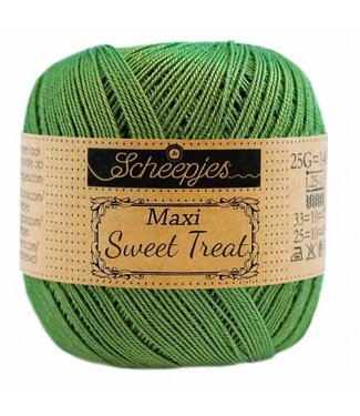 Scheepjes Maxi Sweet Treat 25g -  412 Forest Green
