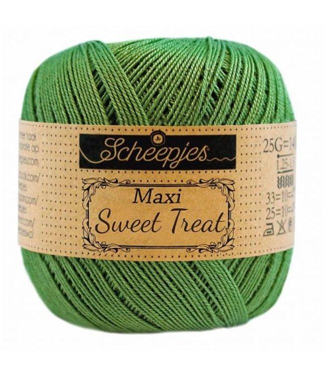 Scheepjes Maxi Sweet Treat 25g -  412 Forest Green