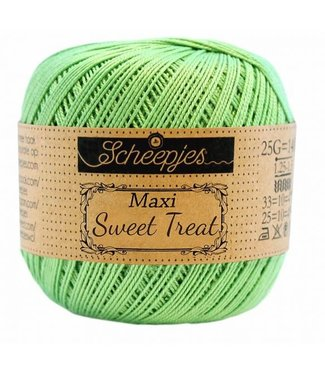 Scheepjes Maxi Sweet Treat 25g -  513 Spring Green